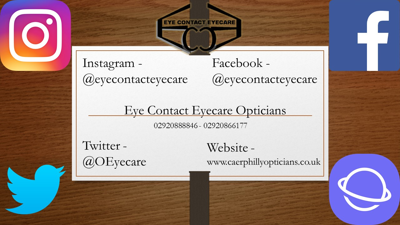 Eye Contact Eyecare Opticians